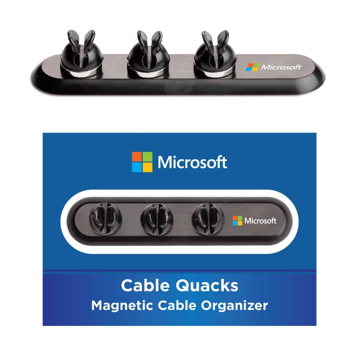 Cable Quacks + Custom Package