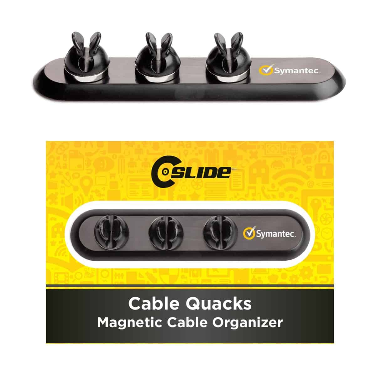 Cable Quacks + Standard Package