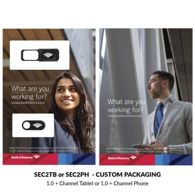 Security Two Pack - Custom Packaging