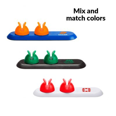 Cable Organizer 2 Clips
