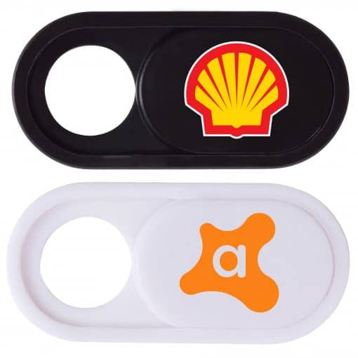 Webcam Cover Channel Phone Plastic