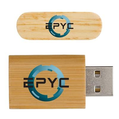 Bamboo Work From Home Kit Privacy 2 Pack