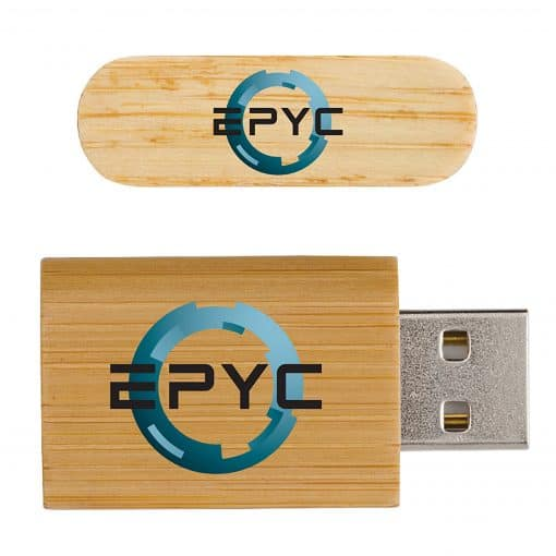 Bamboo Work From Home Privacy 2 Pack with Standard Packaging