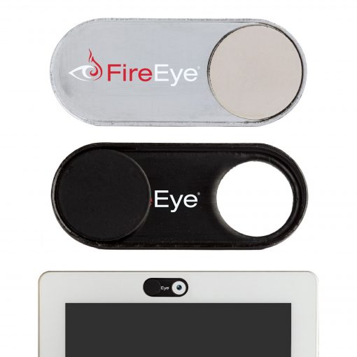 Webcam Cover Channel Tablet Metal with Standard Packaging