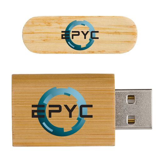 Bamboo Privacy 2 Pack with Standard Packaging